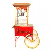 Popcorn Machine for Rent