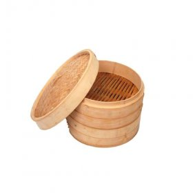 Bamboo Steamer for Rent