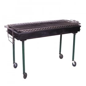 Charcoal Grill for Rent