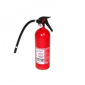ABC Fire Extinguisher for Rent