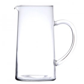 Glass Martini Pitcher for Rent