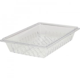 Plastic Tub Strainer for Rent
