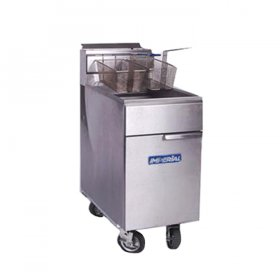 Propane Deep Fryer for Rent