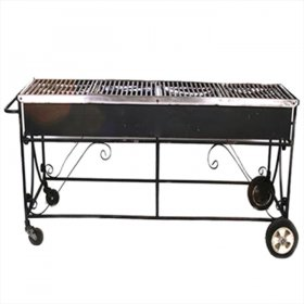 Propane Grill 6' for Rent