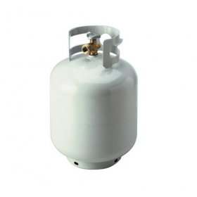 Propane Tank for Rent - 20 lb