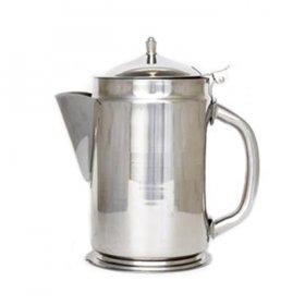 Stainless Coffee Pourer (64 oz) for Rent