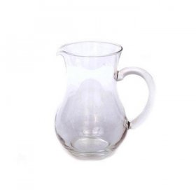 Glass Pitcher for Rent