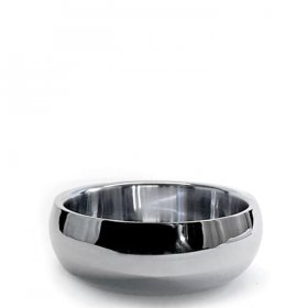 "Mod Double Wall Bowl (12"") for Rent"