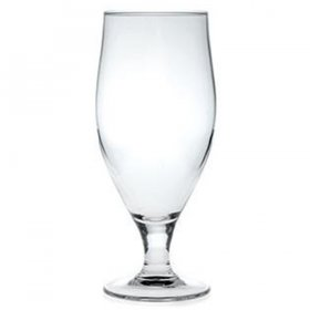 Pilsner Water Glass for Rent