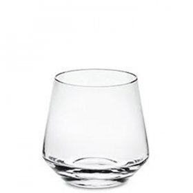 Pure Double Old Fashioned Glass for Rent