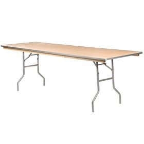 Rectangular Table for Rent