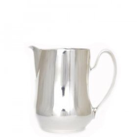 Silver Pitcher for Rent