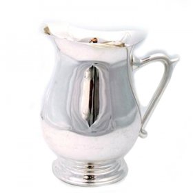 Silver Pitcher (64 oz) for Rent