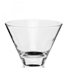 Stackable Martini Glass for Rent