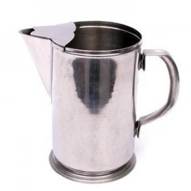 Stainless Steel Pitcher (64 oz) for Rent