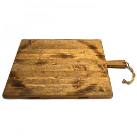 Bread Board Rectangle w/ Handle for Rent