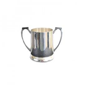 Caterer Silver Sugar Bowl for Rent