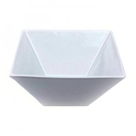 Ceramic Square Bowl for Rent