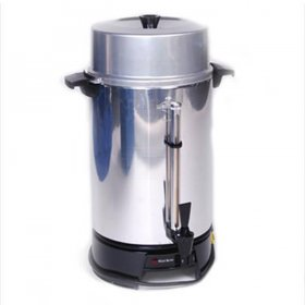 Coffee Maker (100 Cup) for Rent