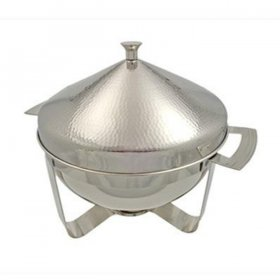 Hammered Chafer Round for Rent