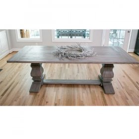 Rustico Rectangular Table for Rent