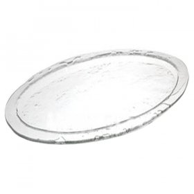 Sea Glass Oval Platter for Rent