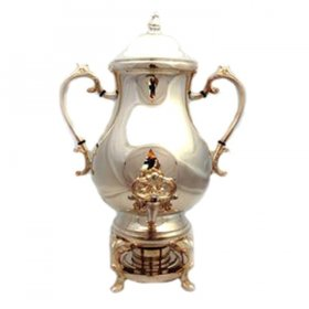 Silver Samovar for Rent