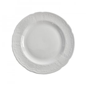 White Lace China for Rent