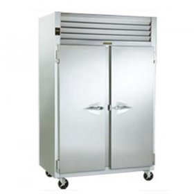 Commercial Double Door Freezer for Rent