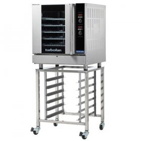 Electric NARROW Commercial Convection Oven Moffat for Rent
