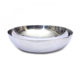 Mod Regal Large Bowl for Rent