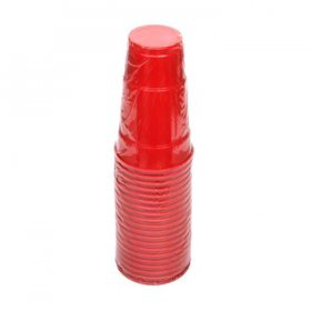 Plastic Cups - 16 oz (Pack of 50) for Rent