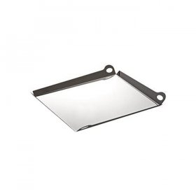 Rectangular Italia Tray w/ Lip for Rent