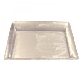 "Regal Aluminum Tray 22"" x 11"" for Rent"