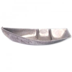"""Regal Rowboat Tray 28"""" x 9"""" for Rent"""