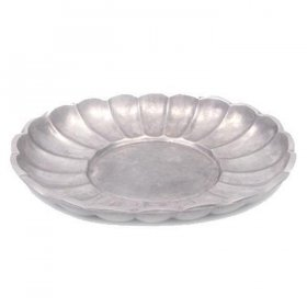 "Regal Tray 21"" x 15"" Oval for Rent"