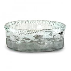 Sea Glass Straight Sided Bowl for Rent