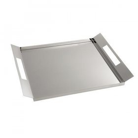 Square Italia Tray w/ Handles for Rent