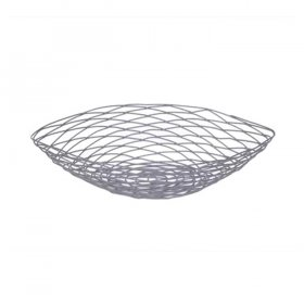 Wire Canoe Basket for Rent