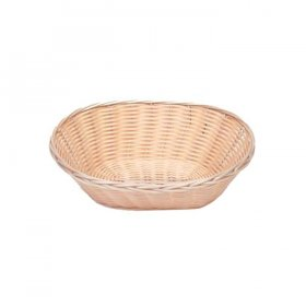 Small Wicker Bread Basket for Rent