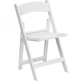 Wood Folding Chair for Rent