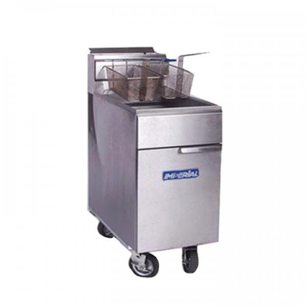 Propane Deep Fryer for Rent