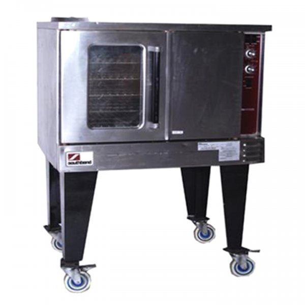 Propane Commercial Convection Oven for Rent