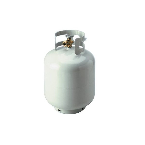Propane Tank for Rent - 20 lb