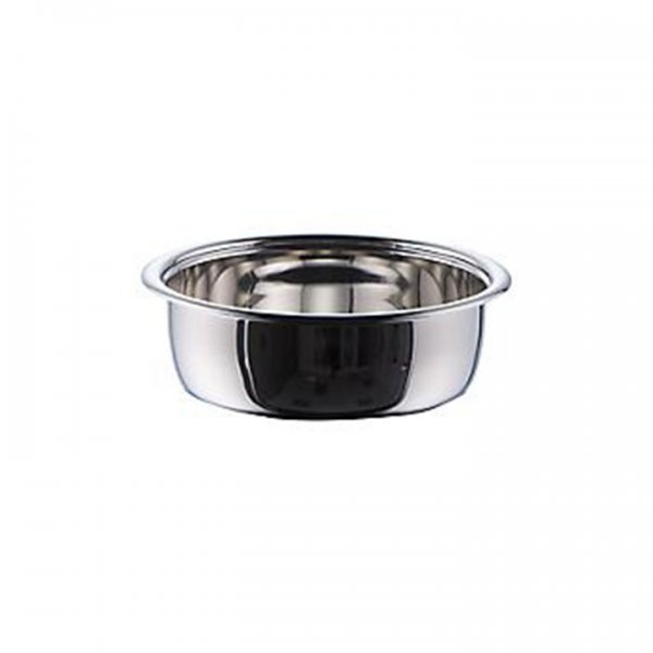 Chafing Insert Pan Round (4 qt) for Rent