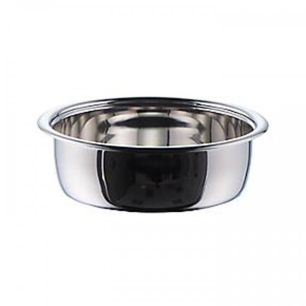 Chafing Insert Pan Round (8 qt) for Rent