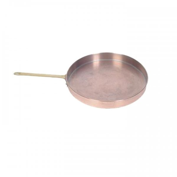 Copper Pan for Rent