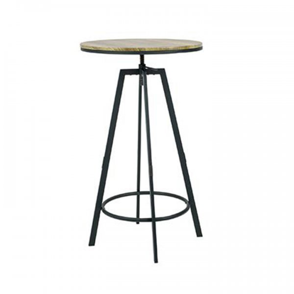 Swivel Cocktail Table for Rent
