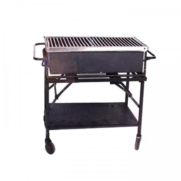 Propane Grill 3' for Rent
